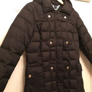 Tommy Hilfiger Puffer Down Coat